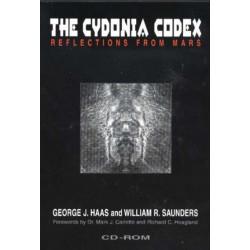 Cydonia Codex CD-ROM: Reflections from Mars
