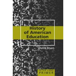 History of American Education Primer