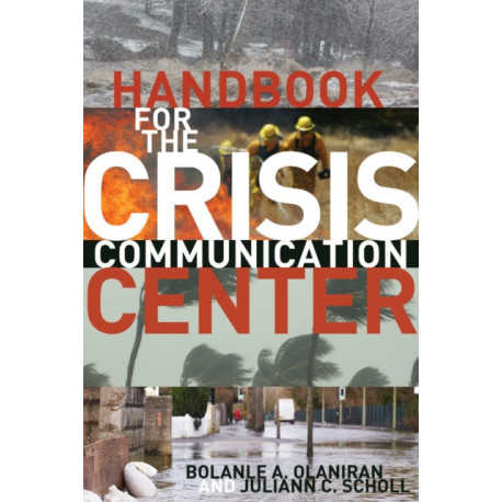 Handbook for the Crisis Communication Center