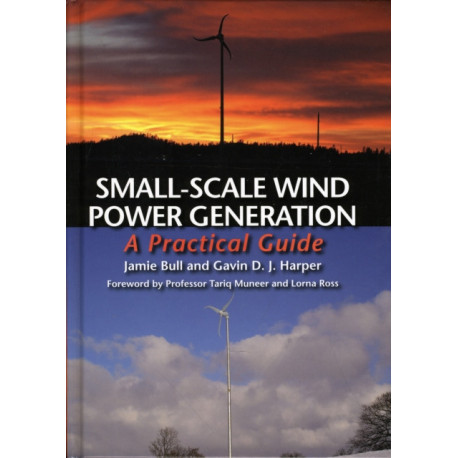 Small-Scale Wind Power Generation: A Practical Guide