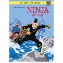 Ninja på flugt