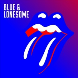 Blue & Lonesome (Jewelcase)