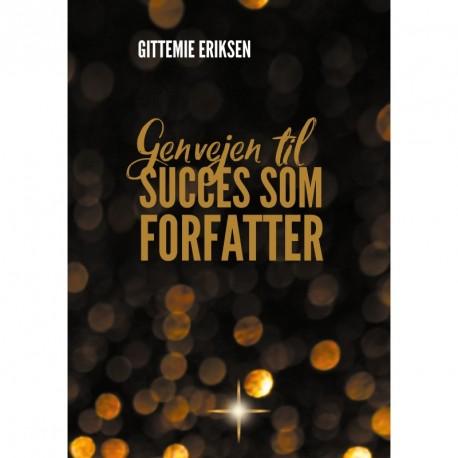 Genvejen til succes som forfatter