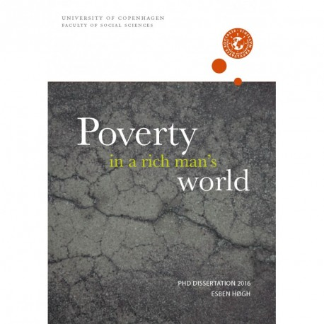 Poverty in a rich man's world