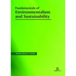Fundamentals of Environmentalism and Sustainability