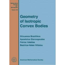 Geometry of Isotropic Convex Bodies