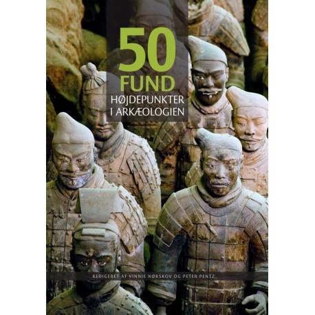 50 fund: Højdepunkter i arkæologien