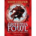 Artemis Fowl 5 Den tabte koloni