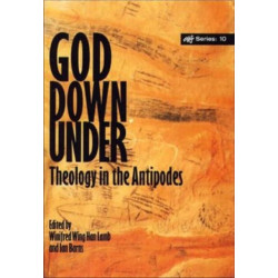 God Down Under: Theology in the Antipodes