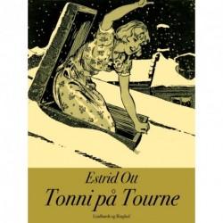 Tonni på Tourne