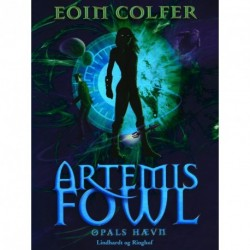 Artemis Fowl 4 Opals hævn