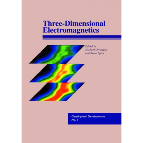 Three-Dimensional Electromagnetics