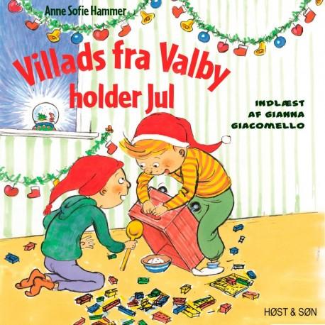 Villads fra Valby holder jul