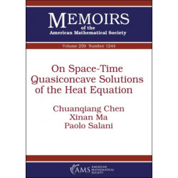 On Space-Time Quasiconcave Solutions of the Heat Equation