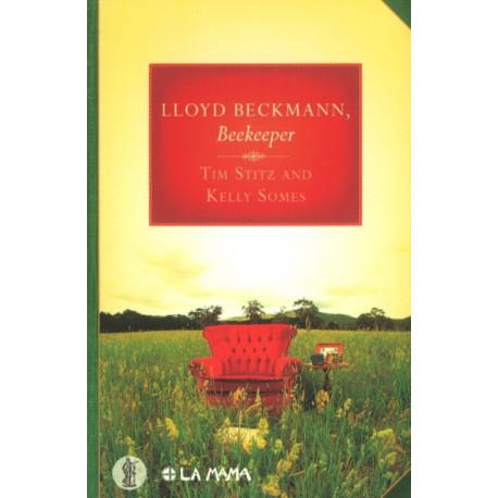 Lloyd Beckmann, Beekeeper