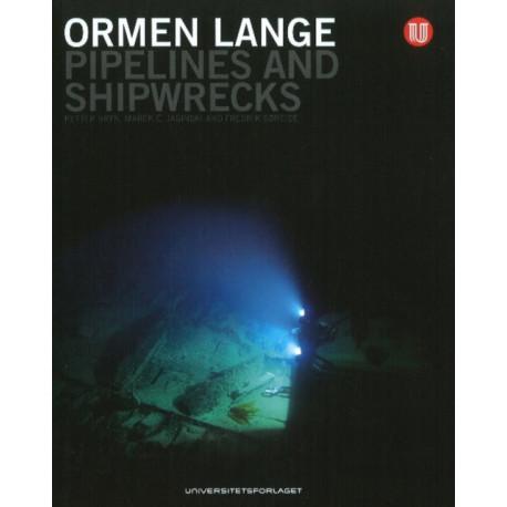 Ormen Lange: Pipelines & Shipwrecks