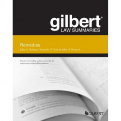 Gilbert Law Summary on Remedies