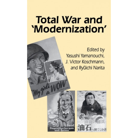 "Total War and ""Modernization"""