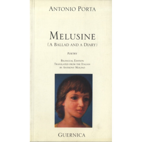 Melusine: A Ballad and a Diary