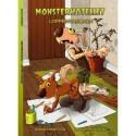 Monsterhotellet - loppeinvasionen
