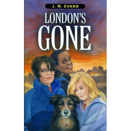 London's Gone