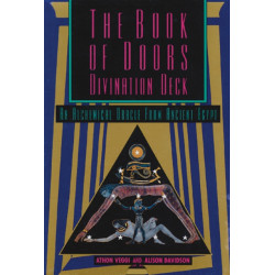 The Book of Doors Divination Deck: An Oracle from the Egyptian Book of the Dead