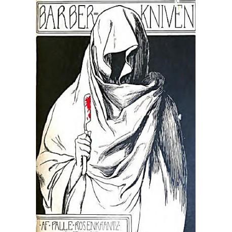 Barberkniven