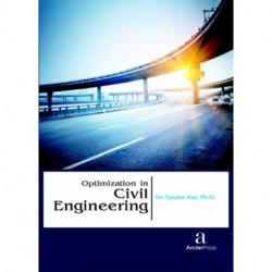 Optimization in Civil Engineering