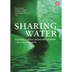 Sharing Water: Problems, Conflicts & Possible Solutions -- The Case of Kampala