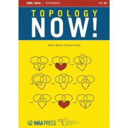 Topology Now!