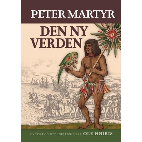 Peter Martyr: Den Ny Verden
