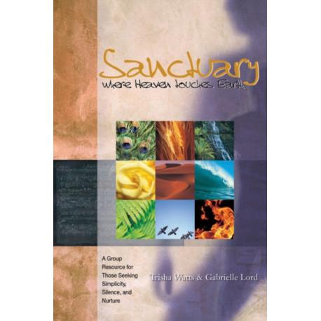Sanctuary CD: Where Heaven Touches Earth