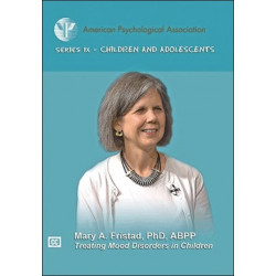 Treating Mood Disorders in Children