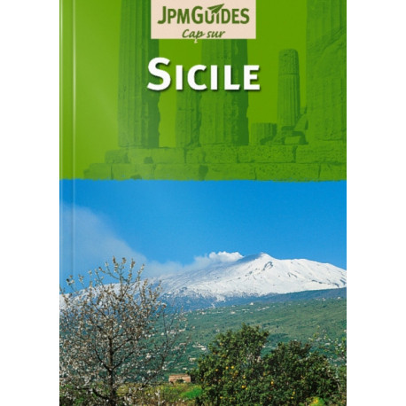 Sicily/Sicile (French Edition)