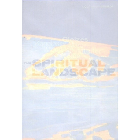 Spiritual Landscape: Drawn From the collection of the Solomon R Guggenheim Museum, New York