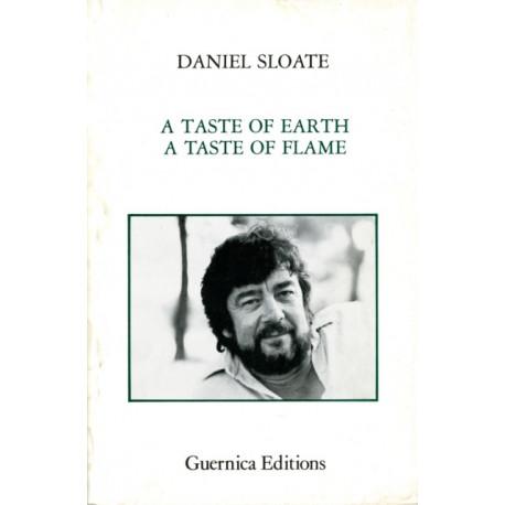 Taste Of Earth, A Taste Of Flame