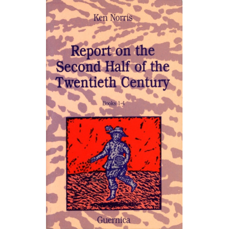Report On The Second Half Of The Twentieth Century