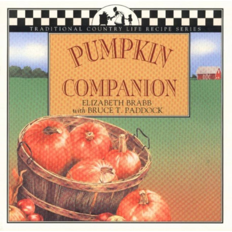Pumpkin Companion