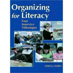 Organizing for Literacy (DVD)