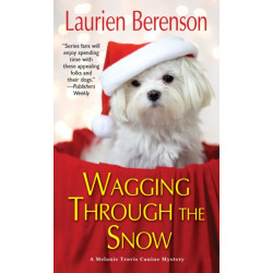 Wagging through the Snow