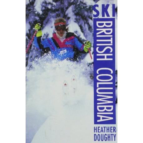 Ski British Columbia