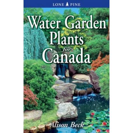 Water Garden Plants for Canada