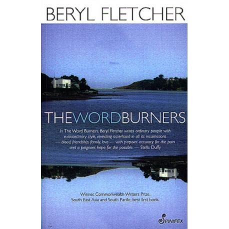 The Word Burners