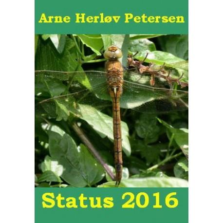 Status 2016