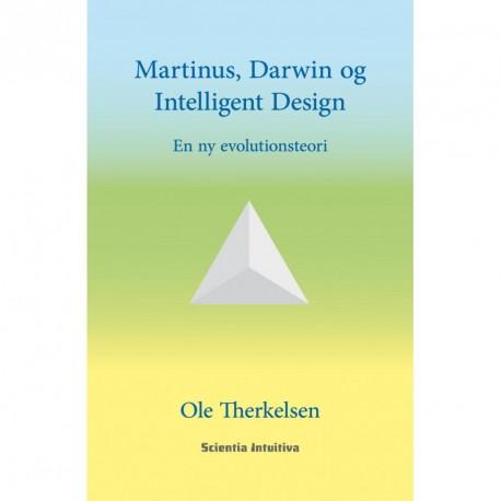Martinus, Darwin og intelligent design: En ny evolutionsteori