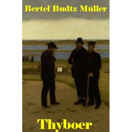 Thyboer
