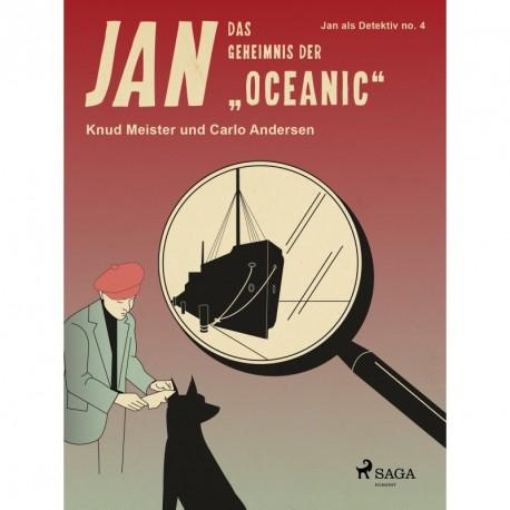 "Das Geheimnis der Oceanic"""