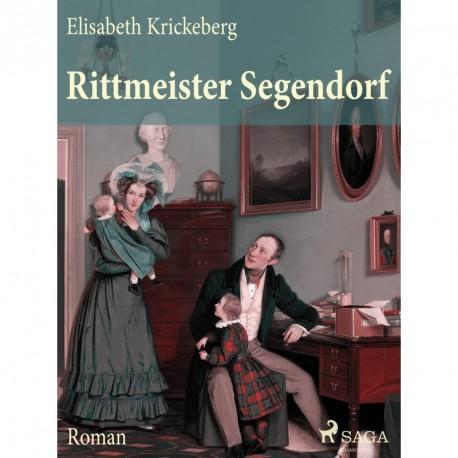 Rittmeister Segendorf