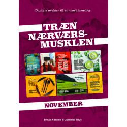 Træn Nærværs-musklen November