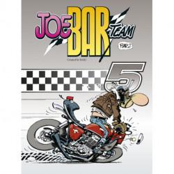 Joe Bar Team 5